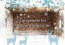 Umgekehrter Adventskalender 2019